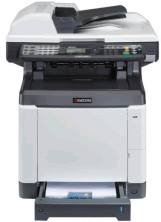 printer company