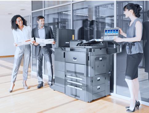 charlotte copiers