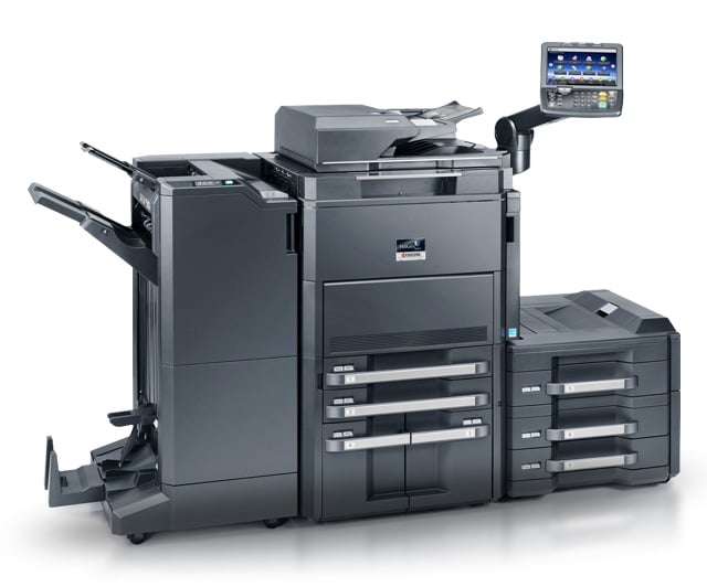 Buy Office Equipment In Charlotte Copiers Printers Fax