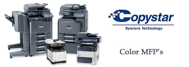 office equipment rentals